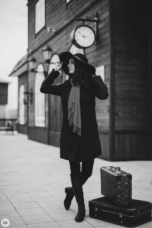 Индивидуальная фотосессия, Елена, Екатеринбург