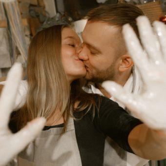 Андрей и Маша